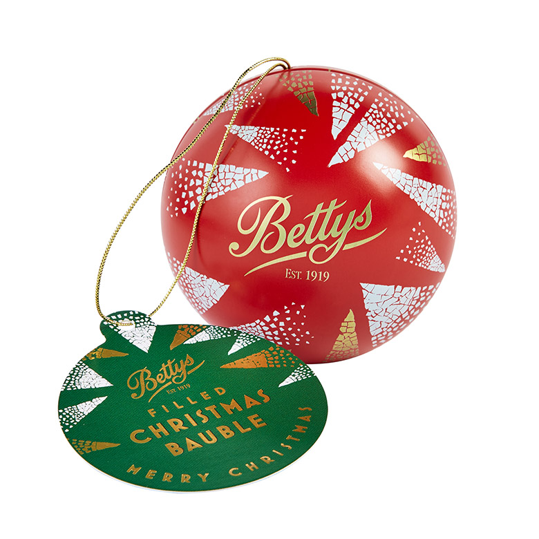Bettys Bauble