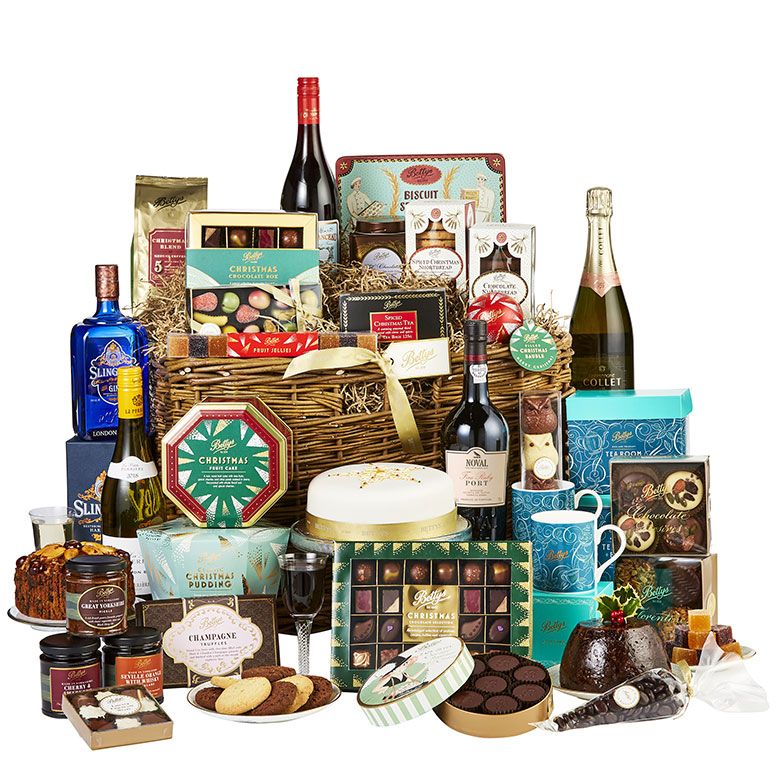 Christmas Extravagance Hamper