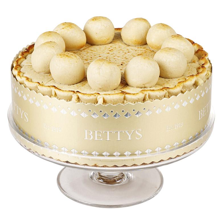 Apostle Cake