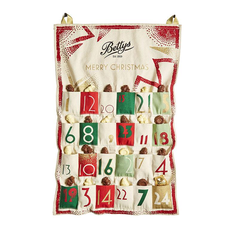 Bettys Advent Calendar