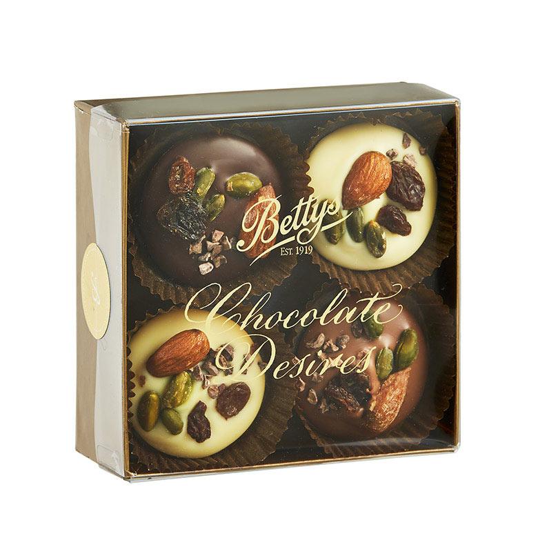 Chocolate Desires