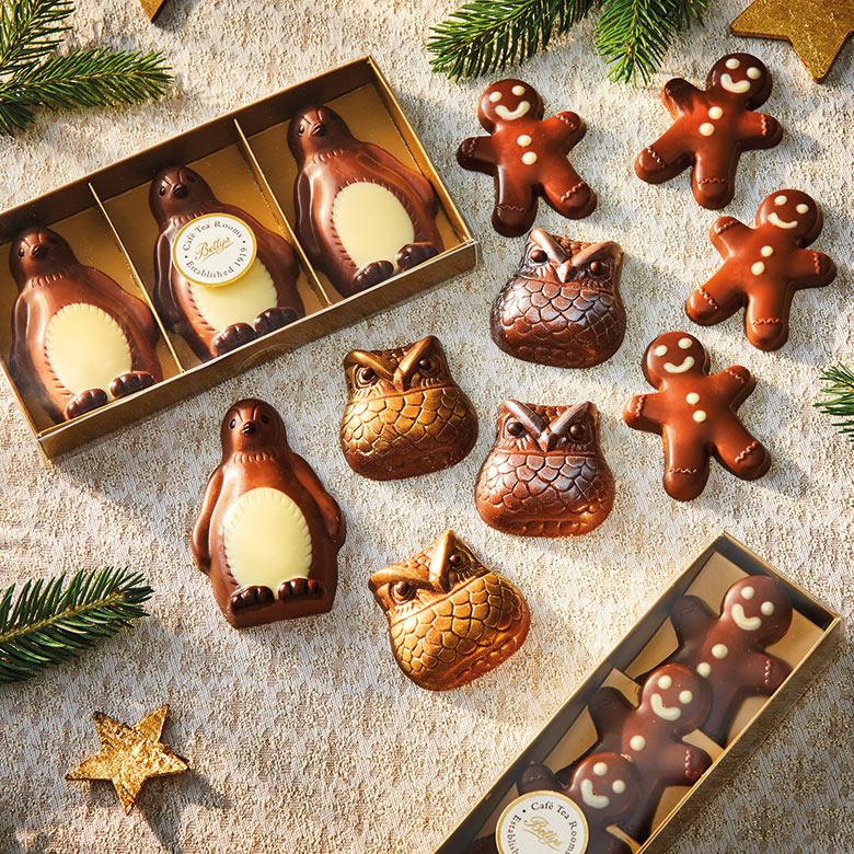 Chocolate Novelties Group