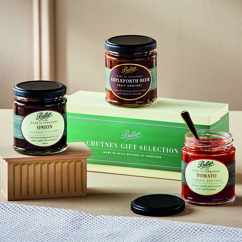 Chutney Gift Selection