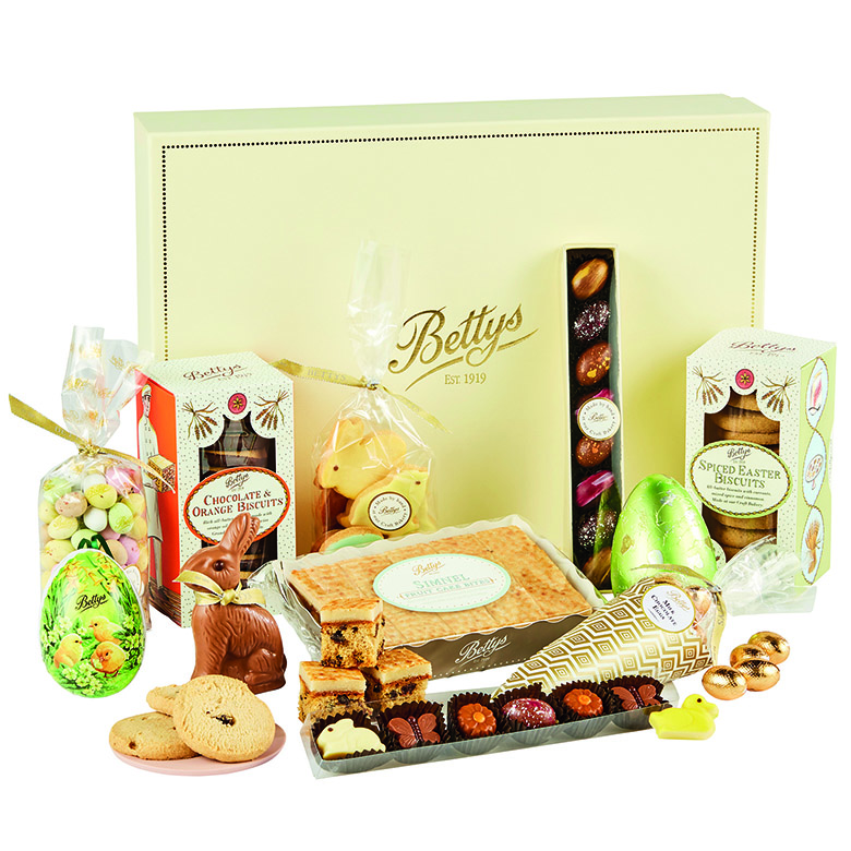 Family Easter Gift Box