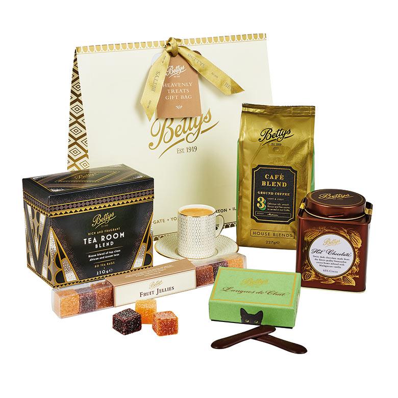 Heavenly Treats Gift Bag