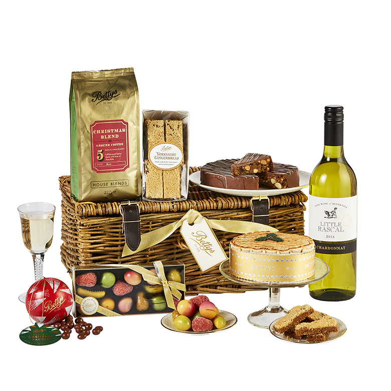 Perfect Christmas Hamper