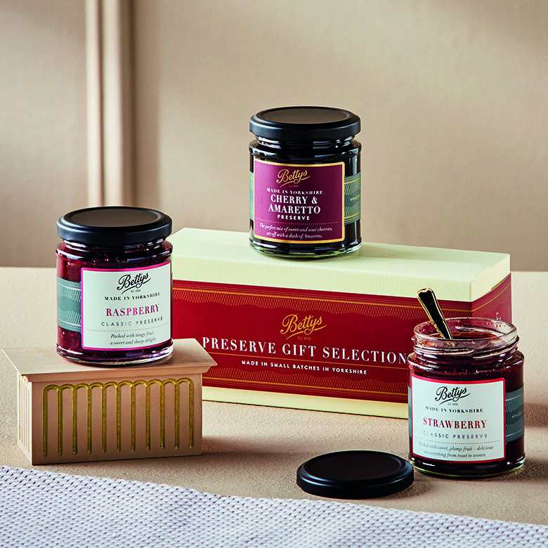 Preserve Gift Selection