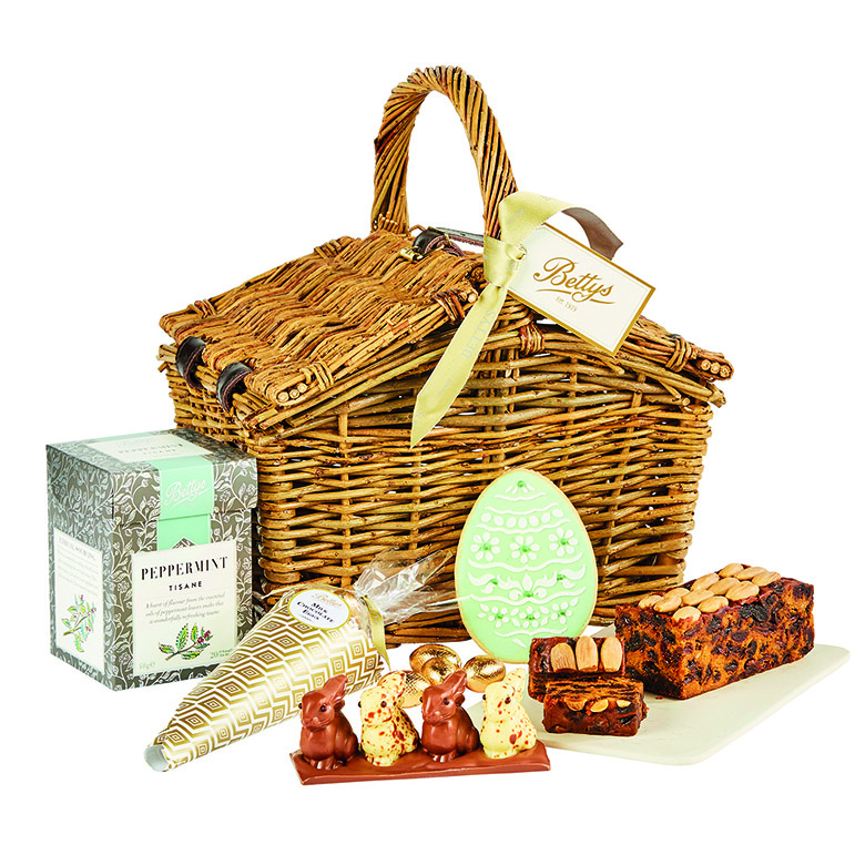 Taste of Easter Hamper