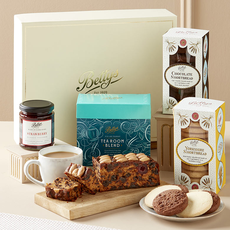 Taste of Yorkshire Gift Box