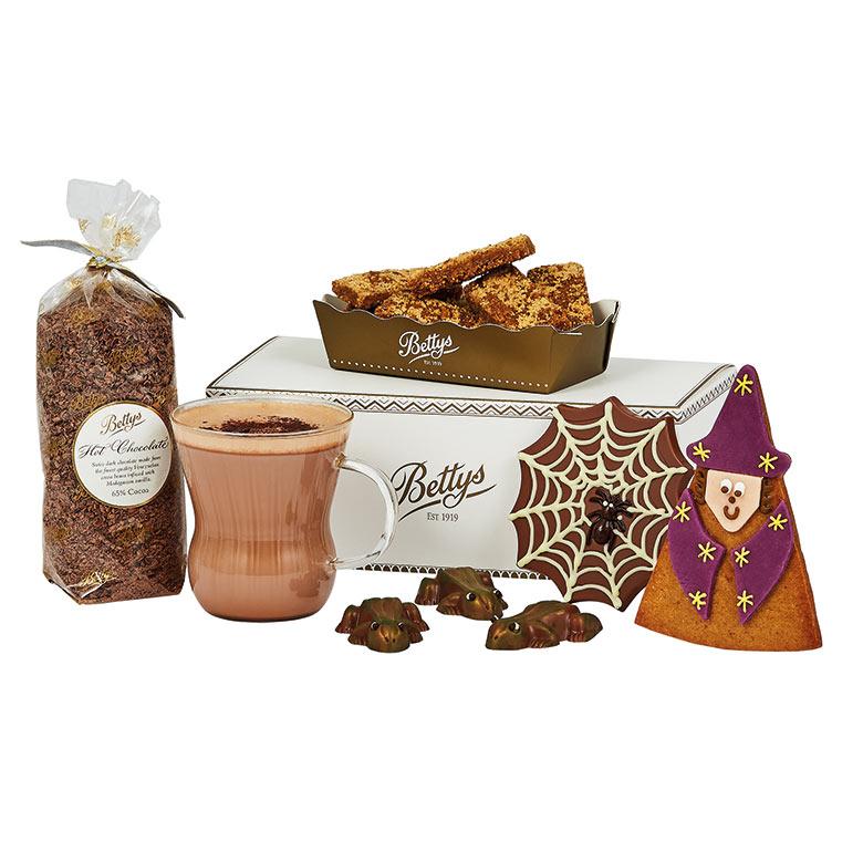 Wicked Treats Halloween Gift Box