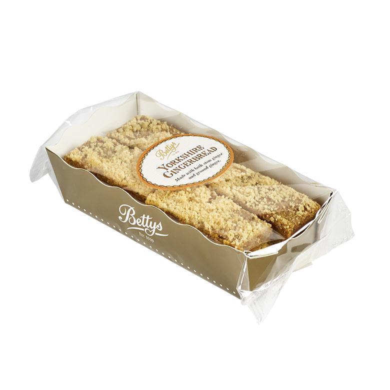 Yorkshire Gingerbread