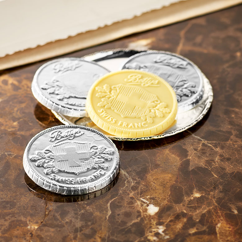 Centenary Swiss Franc