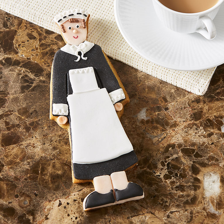 Bettys Waitress Biscuit