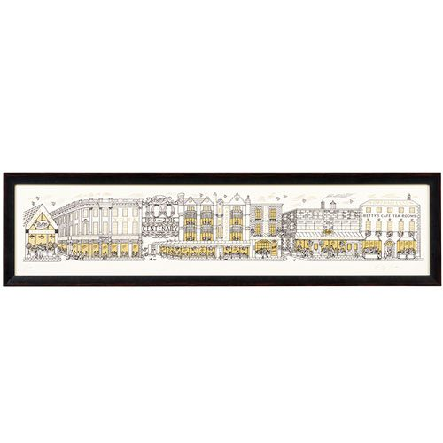 Limited Edition Centenary Print