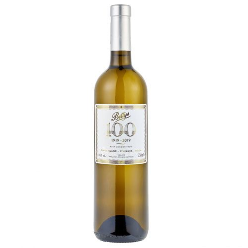 Centenary White Wine