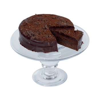 Grand Cru Chocolate Sachertorte