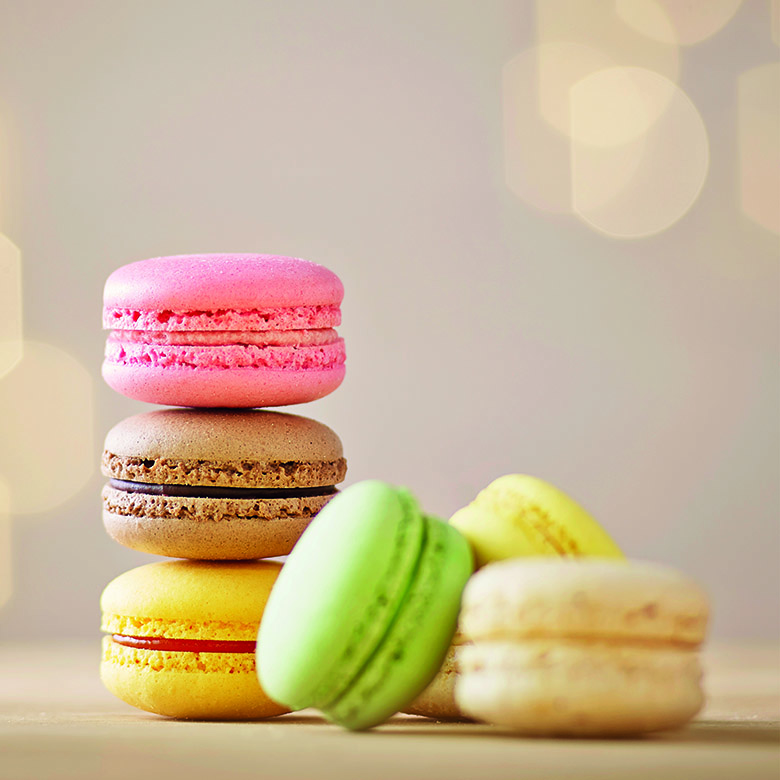 Macaroons Lifestyle