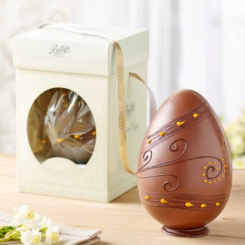 Milk Chocolate Orange Flavoured Egg Lifestyle