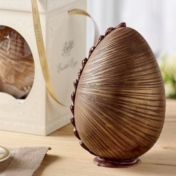 Venezuelan Dark Chocolate Egg Lifestyle